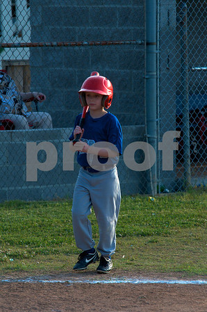 Pegram Park Kerr Electric Vrs Tip a Canoe Kid Pitch