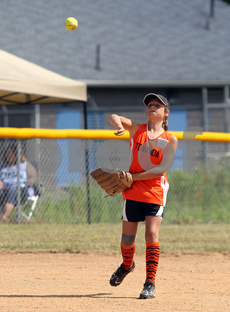 Little League Softball