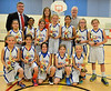 Fall 2013 - Grade 3-4 Division - Gladiators!