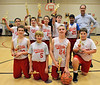 Fall 2013 - Grade 5-6 Division - Team White!