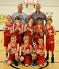 Fall 2012 - Grade 3-4 Division - Thunder!