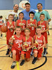Summer 2013 - Grade 3-4 Division - Dream Team!