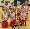 Summer 2013 - Grade 3-4 Girls Division - Vienna Spirit!