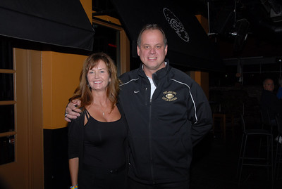 Chickie's & Pete's Fundraiser 2012