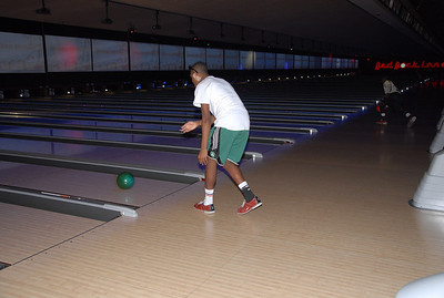 Little Quakers Bowling Night at Red Rock Lanes