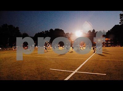 LQ tryouts 2013