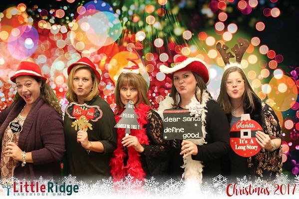 LittleRidge  Christmas