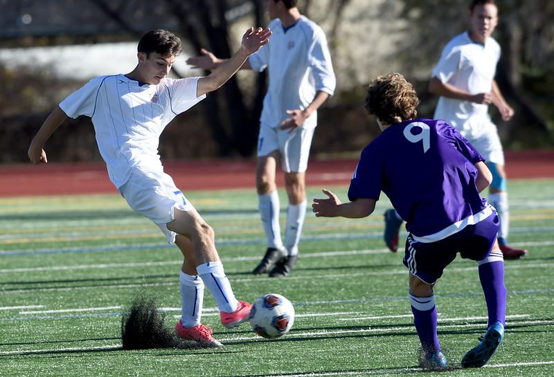 Centaurus Littleton Soccer