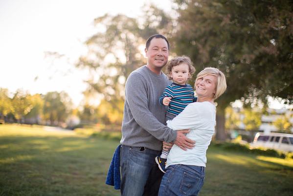 Liu Family