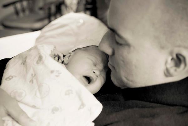 Liv Asta Robertson-Birth