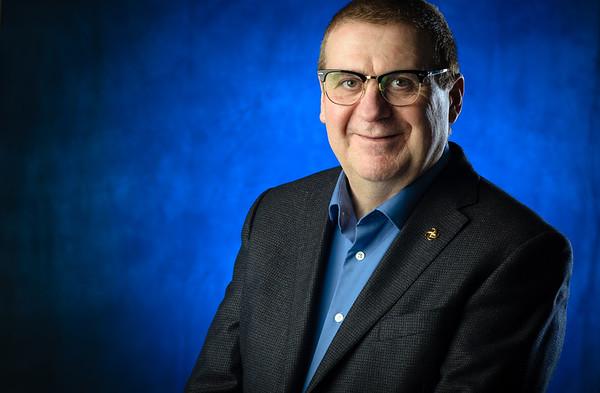 Dr. Joe Gabriele