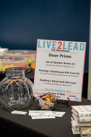 Live 2 Lead 2019-1025