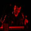 Neon Trees opening for Nico Vega @The Magic Stick, Detroit, MI, December 14, 2009