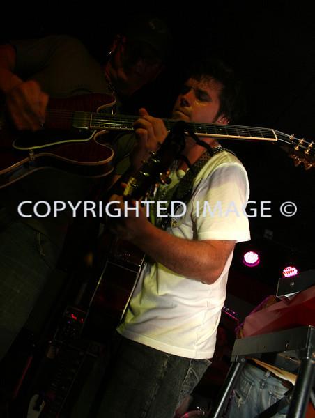 Resonant Soul @ Frankies Innercity, Toledo, Ohio, August 14, 2009