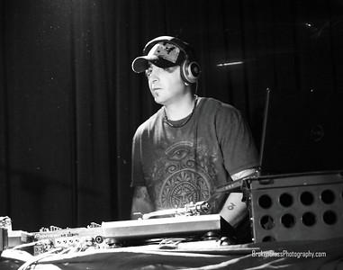 DJ Dominic Deadbeat
