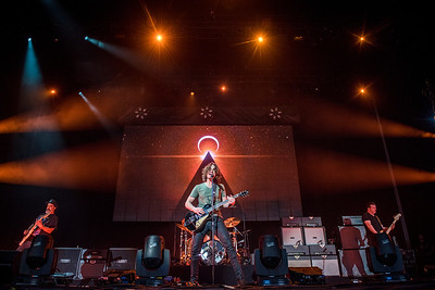 Soundgarden, Camden NJ, 2014.