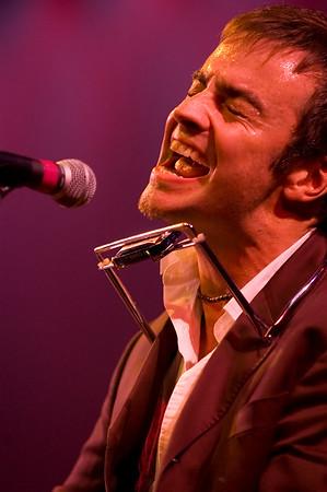 Rob Dickinson, Philadelphia PA, 2005.