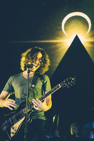 Soundgarden, Camden NJ, 2014.