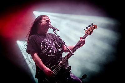 Carcass at Tons Of Rock 2019