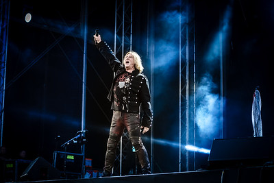 Def Leppard at Tons Of Rock 2019