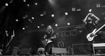 Defecto at Norway Rock 2019