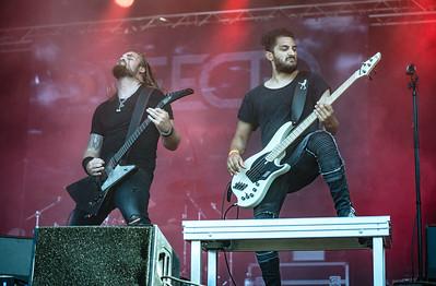 Defecto at Norway Rock 2019