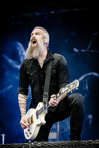 In Flames at Tons Of Rock 2019