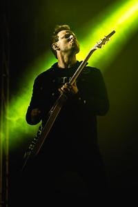 Kvelertak at Tons Of Rock 2018