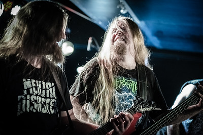 Mental Disaster at Karmøygeddon 2018