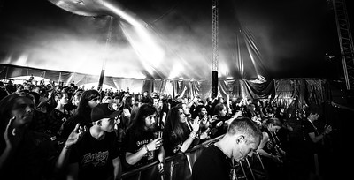 Obliteration at Tons Of Rock 2019
