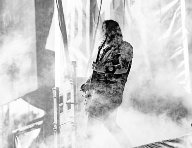 Slayer at Tons Of Rock 2019