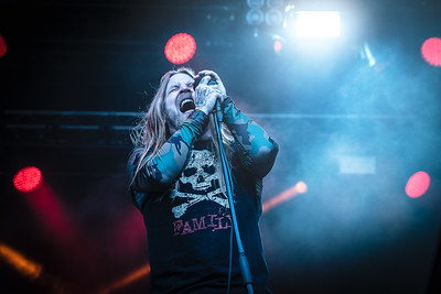 Soil at Norway Rock 2019