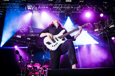 Tesseract at Tons Of Rock 2019