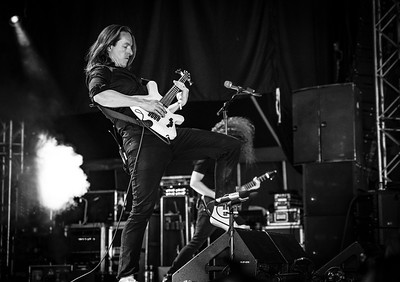 Tesseract at Tons Of Rock 2019