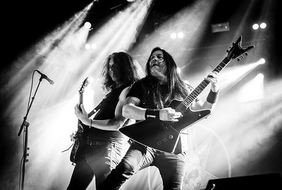 Testament at Tons Of Rock 2019