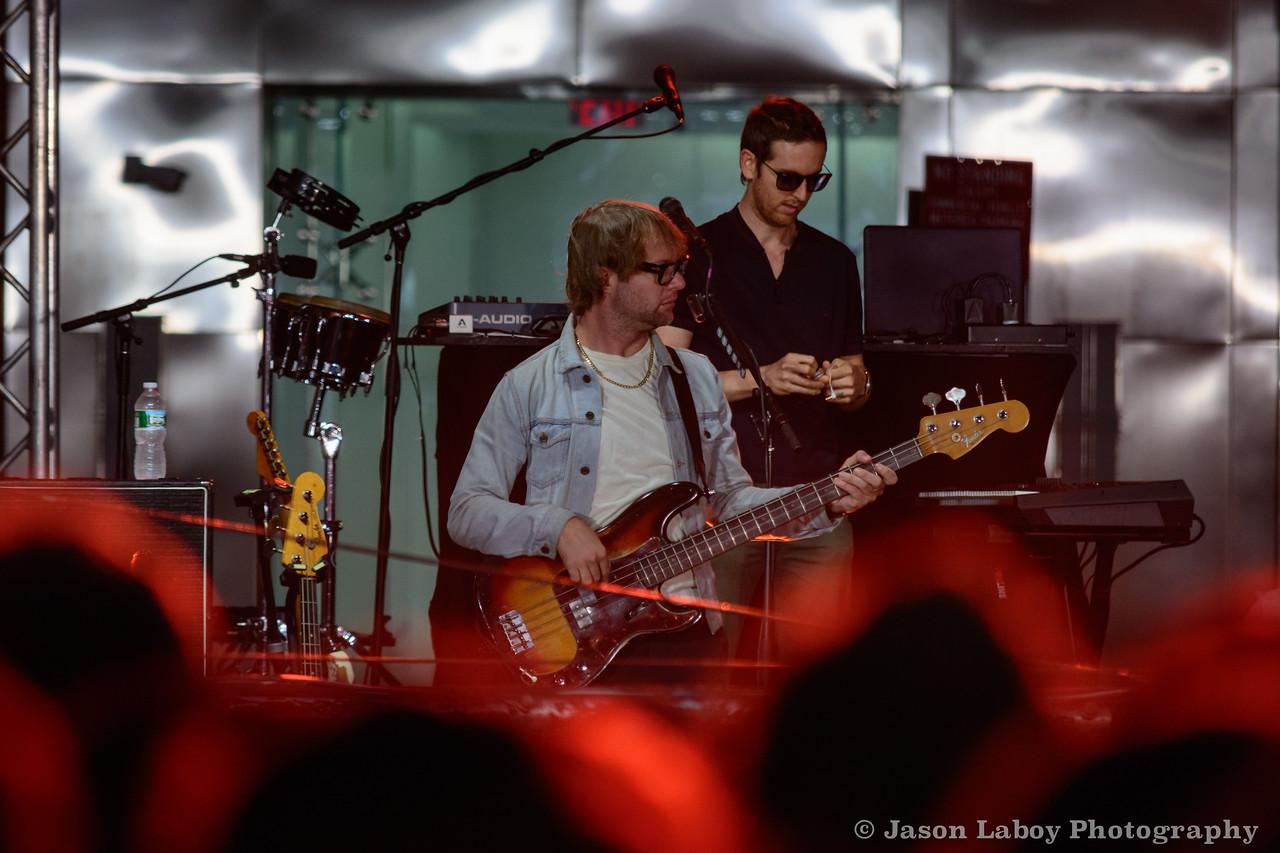 Maroon 5 Today Show Concert