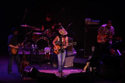 Jackie Greene at the Westhampton Beach Performing Arts Center, 08 May 2011.