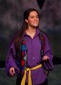 Jack & the Beanstalk, 19 February 2010: Lauren Romano, Magic - Tour Actor/Director.