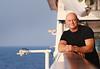 Marella Cruises - Ross Kemp tests Smiletinerary