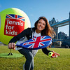 Tennis London