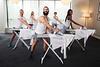 Hilton Garden Inn Heathrow - launches an Ironing Club