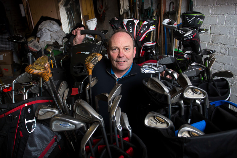 Golf Trade