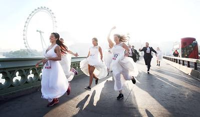 08/05/18 - Pimm's Spritz Wedding Dash