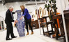 London Art Antiques & interiors Fair, Excel, 12th January 2018