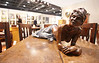 London Art Antiques & interiors Fair, Excel, 12th January 2018