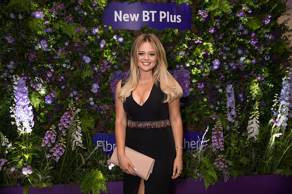 13/7/18 - BT Plus Great Indoors Launch Party