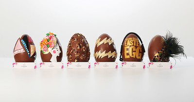 14/03/18 - Godiva debuts limited edition Easter eggs