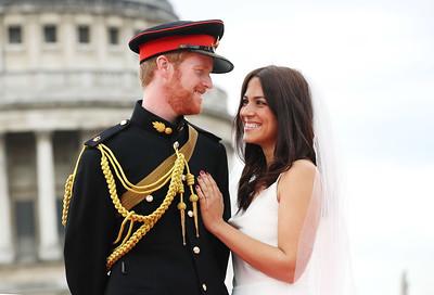 14/5/18 easyJet Royal Wedding  international lookalikes  competition