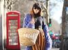 Maisons du Monde - Storage Baskets at London Fashion Week