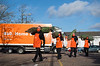 B&Q Christmas Tree Home Delivery Service